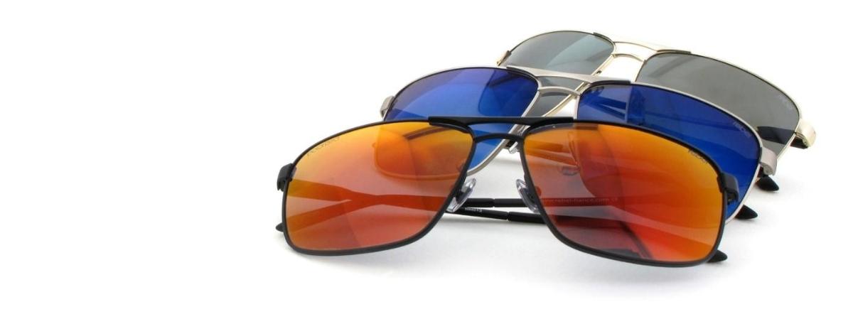 Bild: 20% Rabatt auf alle Sonnenbrillen