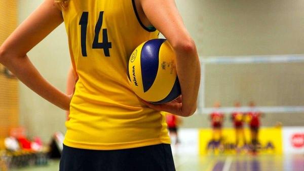 Bild: Sanierung Sporthalle Kepler-Realschule