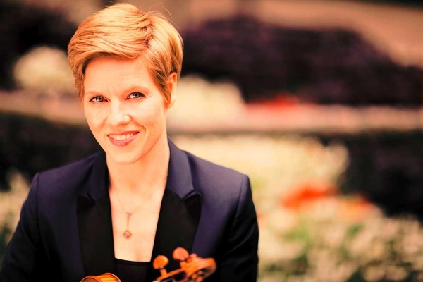 Bild: Weltklasse-Sinfoniekonzert in Viersen