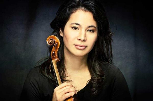 Bild: WDR-Sinfonieorchester Köln gastiert in der Viersener Festhalle