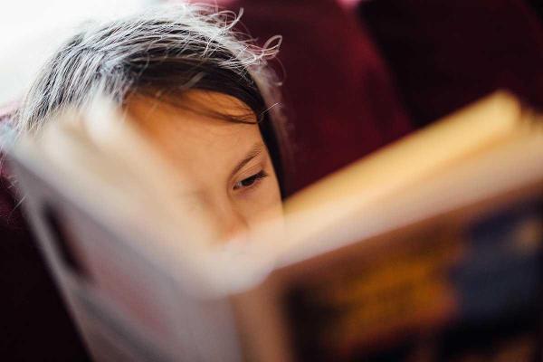 Bild: Kinderbuchgeschichten hautnah erleben