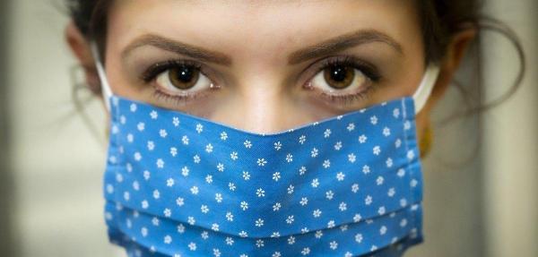 Bild: Ab sofort verlangt die Stadtbibliothek zwingend eine Mund-Nase-Bedeckung