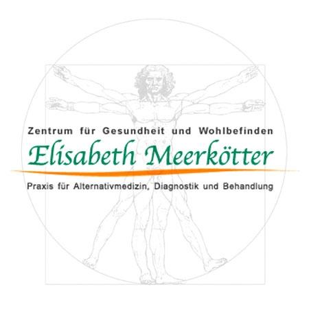 Naturheilpraxis Elisabeth Meerkötter Logo
