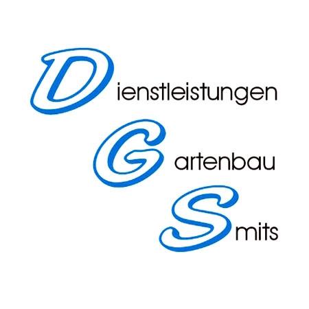 Dienstleistungen Gartenbau Smits Logo