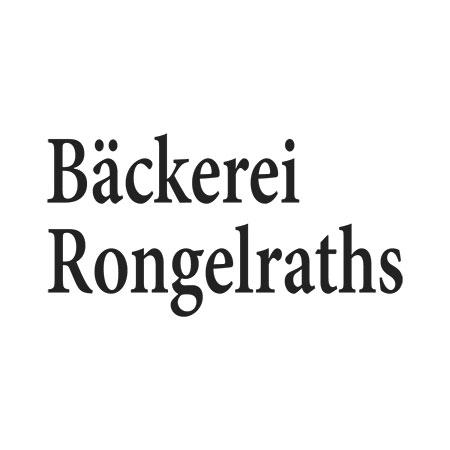 Bäckerei Rongelraths Logo