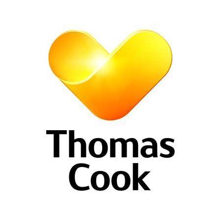 Thomas Cook Reisebüro Logo