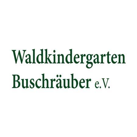 Waldkindergarten Buschräuber e.V. Logo