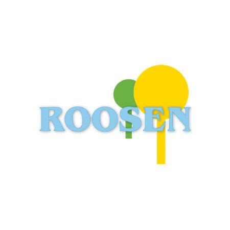 ROOSEN Garten- und Landschaftsbau Logo