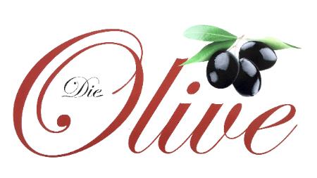 Die Olive Logo