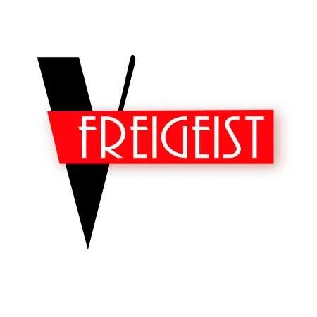 Varieté Freigeist Logo