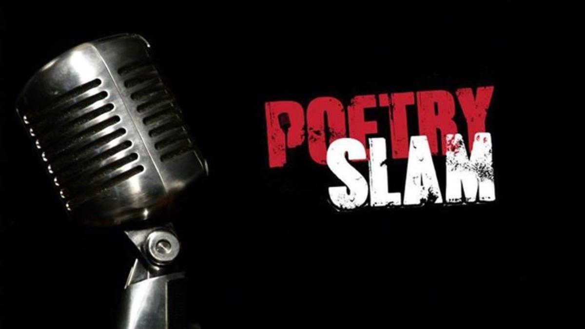 Veranstaltungsbild zu Poetry Slam mit Markim Pause