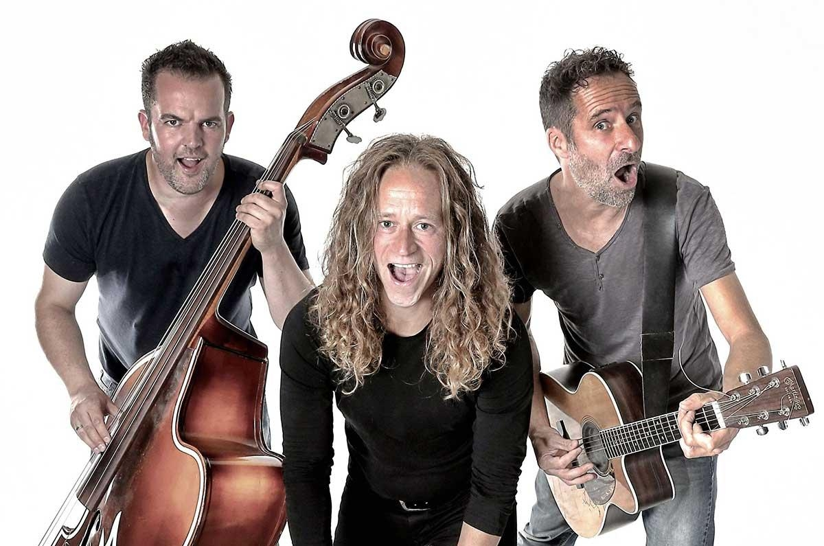 Veranstaltungsbild zu Lagerfeuer Trio