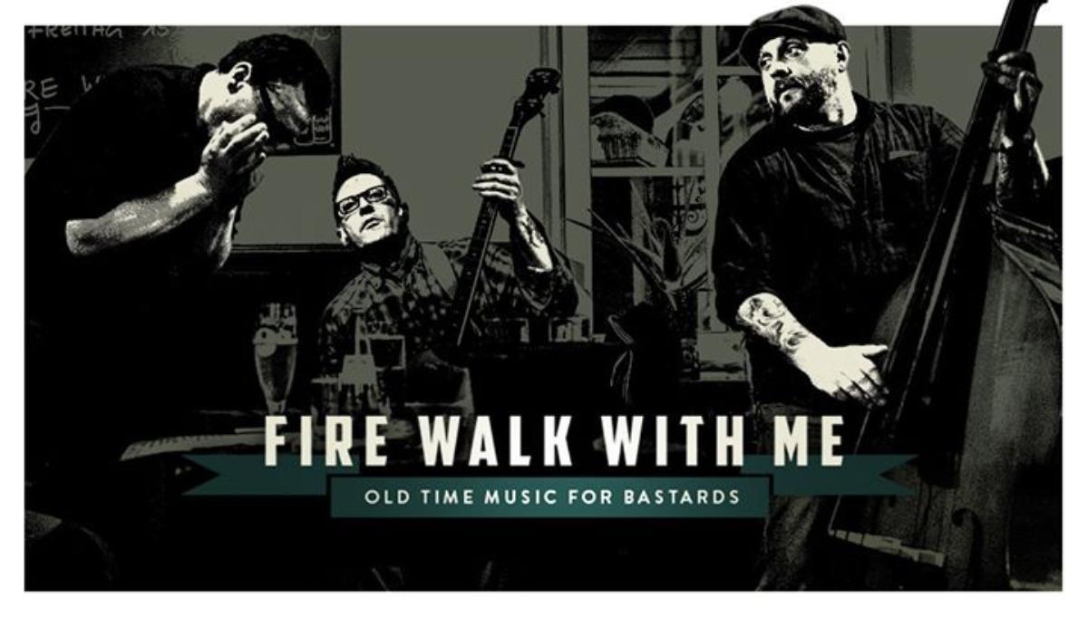 Veranstaltungsbild zu Fire Walk With Me - Kneipenabend
