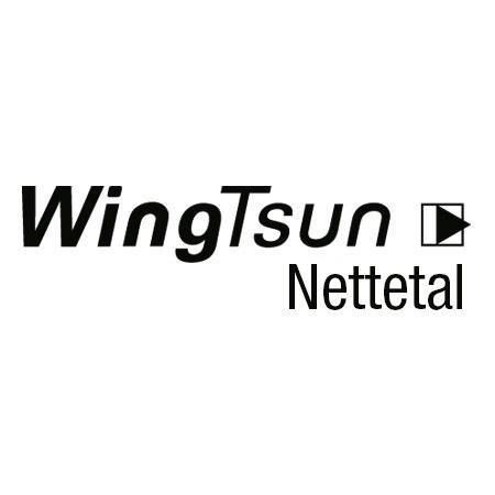 WingTsun Nettetal Logo