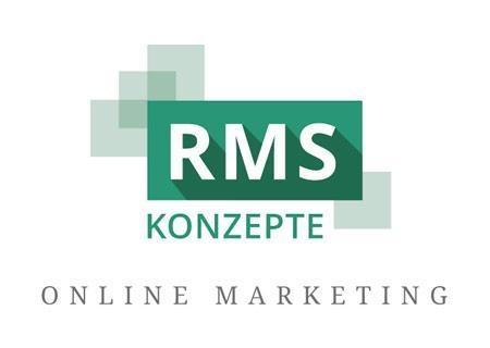 RMS Konzepte UG Logo