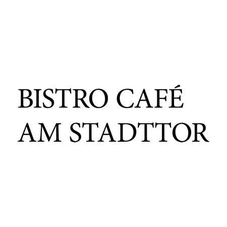 Bistro Café am Stadttor Logo