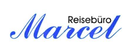 Reisebüro Marcel Logo