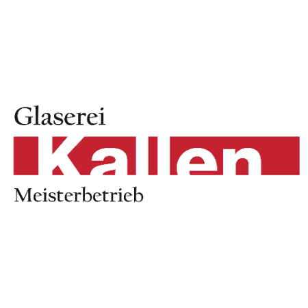 Glaserei Kallen Logo