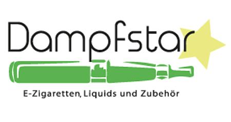 Dampfstar Logo