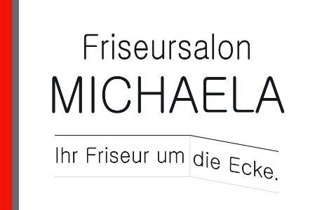 Friseursalon Michaela Logo