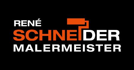 Malermeister René Schneider Logo