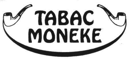Tabac Moneke Logo