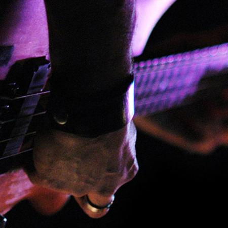 Bass  Bild