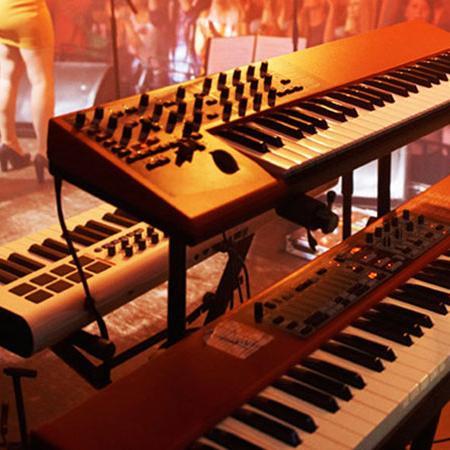 Keyboard  Bild
