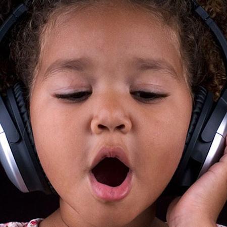 Musikalische Frühförderung Bild