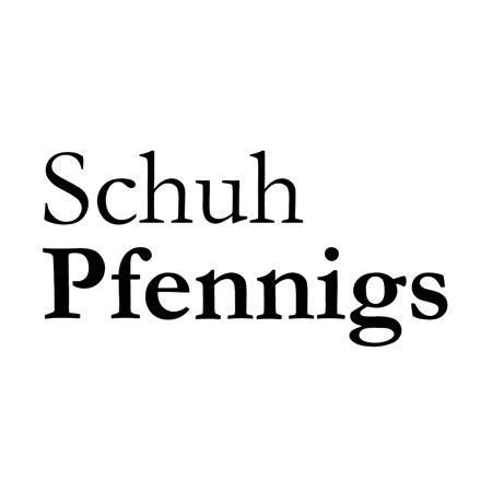 Schuh Pfennigs Logo