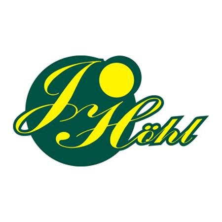 Blumenhaus Höhl Logo