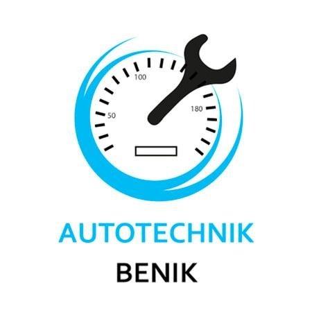Autotechnik / Werkstatt Benik GmbH Logo