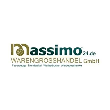 Massimo24.de Logo