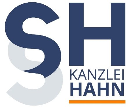 Kanzlei Hahn Logo