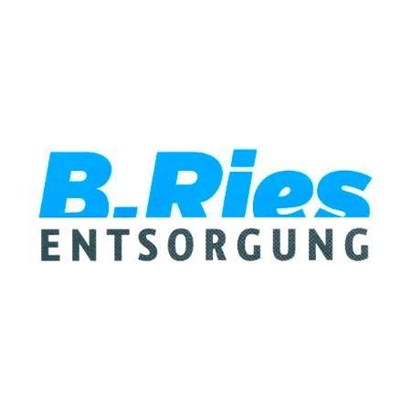 Ries-Entsorgung Logo