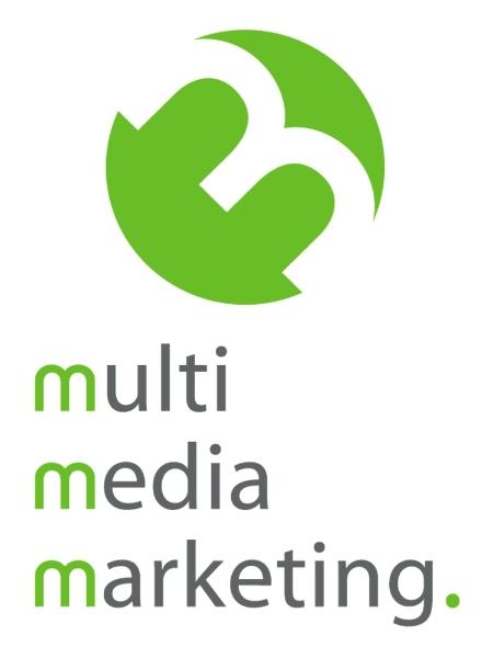 M3 Multi-Media-Marketing Viersen GmbH Logo