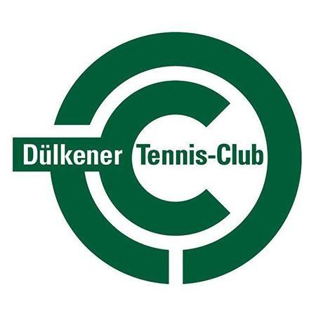 Dülkener Tennis-Club e.V. Logo