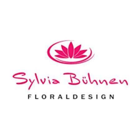 Floraldesign - Sylvia Bühnen Logo