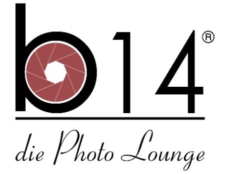 b - 14 die Photo Lounge Logo