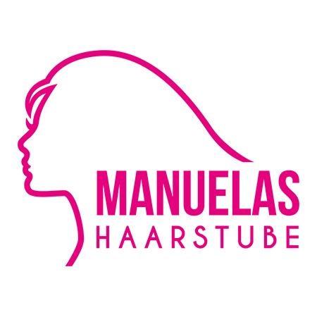Manuelas Haarstube Logo
