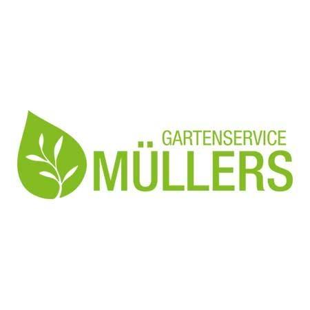 Gartenservice Müllers Logo