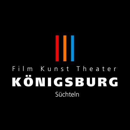 Königsburg 2.0 Logo