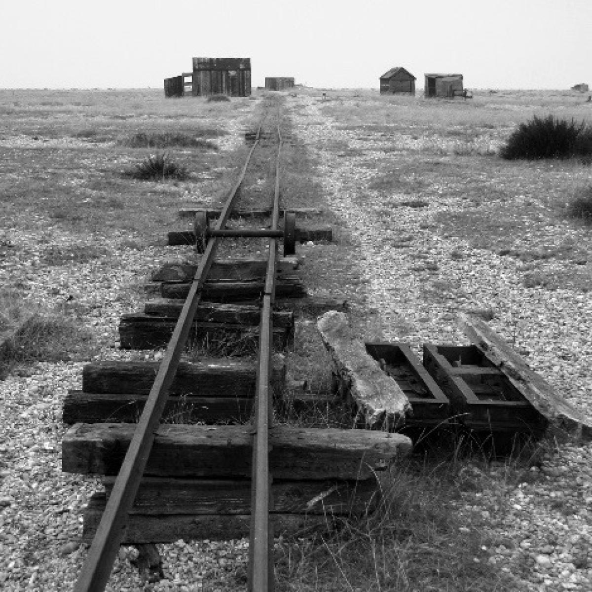 Veranstaltungsbild zu Homesick For Nowhere - Fotografien von Markus Kellmann