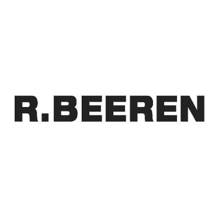 Friseur & Kosmetik Beeren Logo