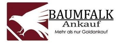BAUMFALK-Ankauf - Goldankauf Viersen Logo