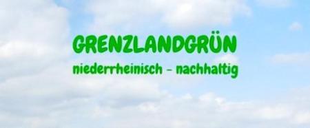 Grenzlandgrün Logo