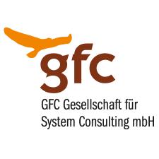GFC Consulting Logo