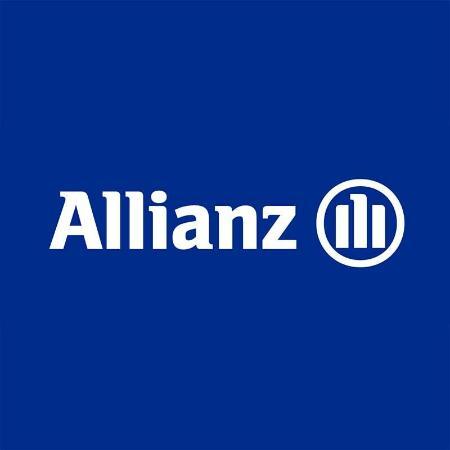 Allianz Hauptvertretung Jütten & Oglou Logo