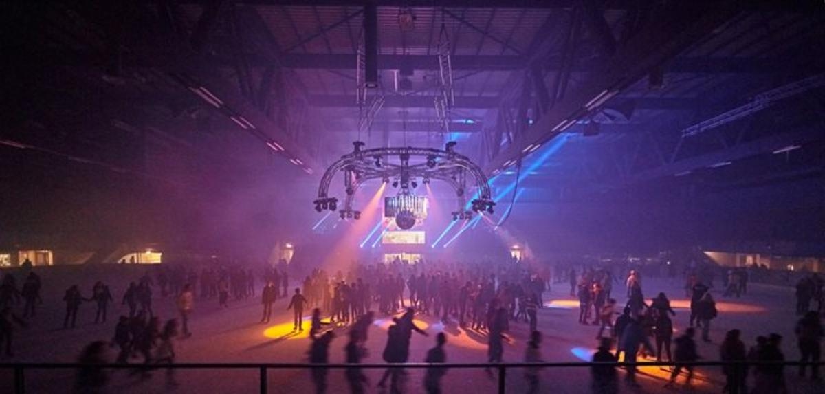 Veranstaltungsbild zu EisDisco 2017/18