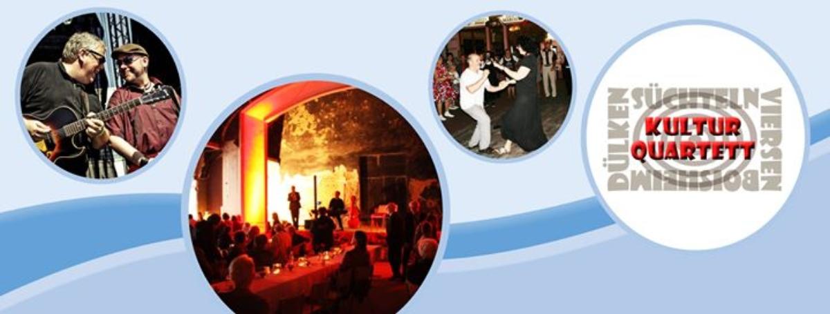 Veranstaltungsbild zu Szenische Lesung & Play Back Theater